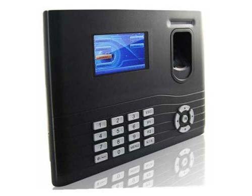 جهاز الحضور والانصراف بالبصمة - ZK Software N01