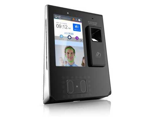 جهاز الحضور والانصراف ببصمة الوجه - VIRDI AC-7000