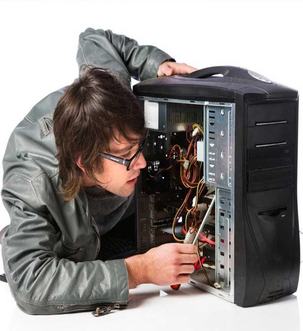 عقود صيانة أجهزة الكمبيوتر
