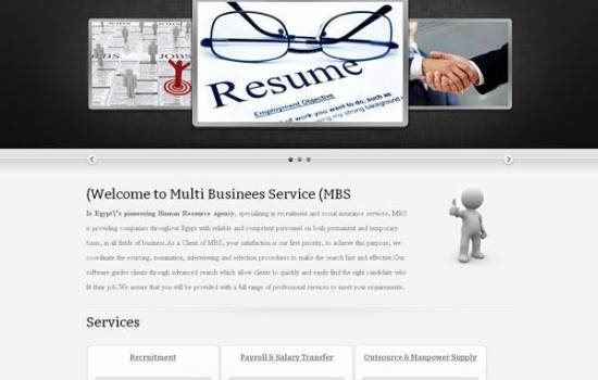 MBS Recruitment & HR Services