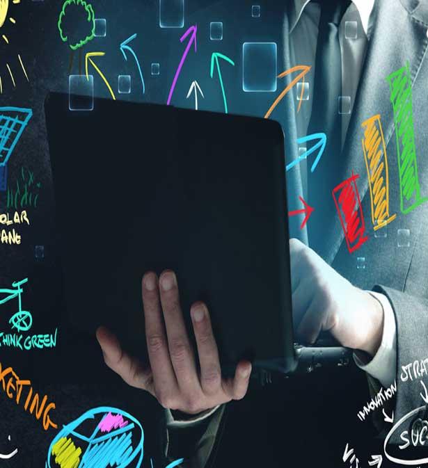 تطوير تطبيقات الويب - برمجة مواقع الانترنت
